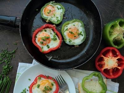 cara membuat perut rata dengan makanan