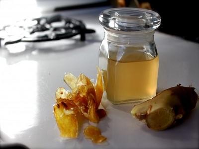 cara membuat sirup obat batuk herbal.4fix