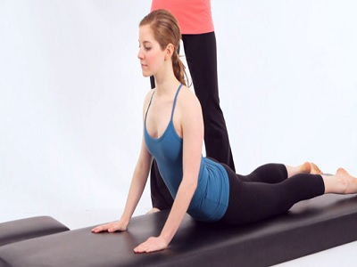 cara pilates lebih unik dari yang lain.2