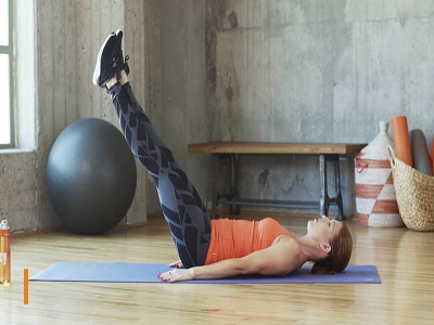 cara pilates lebih unik dari yang lain
