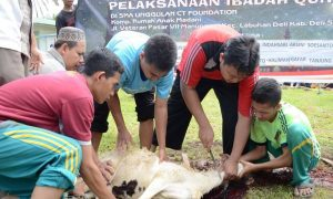 daftar nutrisi daging kambing yang menyehatkan