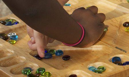 jenis-jenis permainan untuk mengasah keterampilan anak