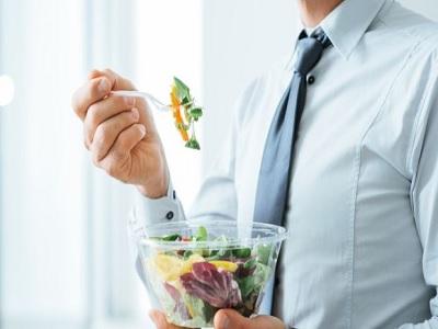 diet untuk membuat perut rata khusus pria