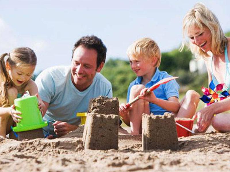 family-piknik