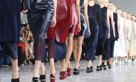tertarik dengan dunia fashion? Yuk, intip jenis-jenis profesinya