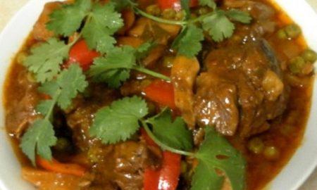 herbal pembakar lemak setelah makan daging kambing