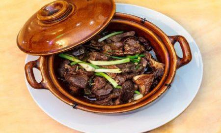 herbal untuk menghilangkan bau amis daging kambing