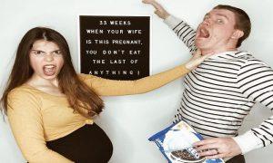 hubungan yang berubah saat istri hamil