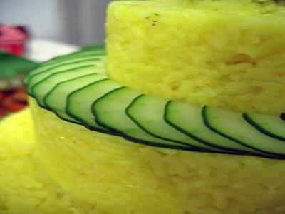 keuntungan mengkonsumsi makanan paling sehat dari tumpeng