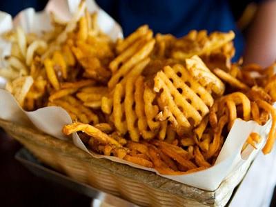 makanan ini bisa merusak diet