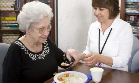 makanan khusus untuk penderita stroke