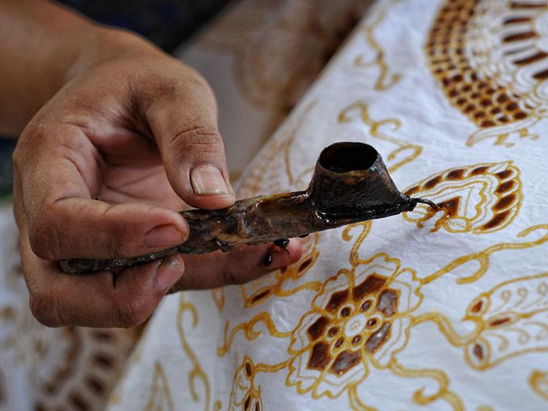 Trend Fashion Batik - Kenali Motif-motifnya-bagian 2 - selesai
