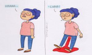 mendidik remaja yang tepat agar tidak stres
