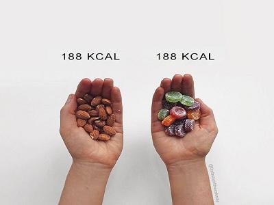 merubah pikiran diet seperti diet fitness blogger