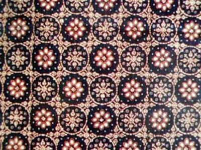 Trend Fashion Batik - Kenali Motif-motifnya bagian 2 - selesai
