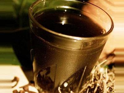 minuman herbal asli indonesia ya jamu