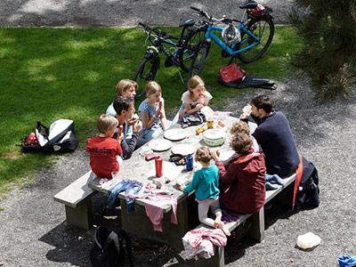 ide pengisi liburan anak di hari raya Idul Adha