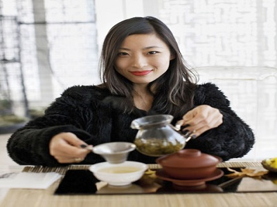 rahasia kuno kecantikan wanita khas Cina