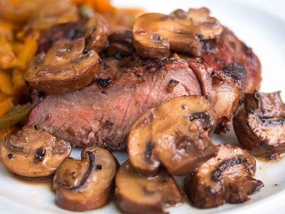 sayuran yang bisa dimakan dengan daging
