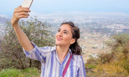 Tips selfie keren – hasilnya bikin kamu makin beken