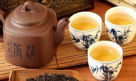 Minum teh oolong setiap hari sangat bermanfaat