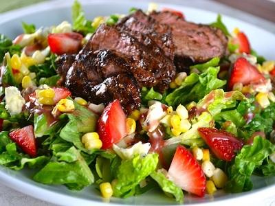 tetap diet setelah makan daging kurban