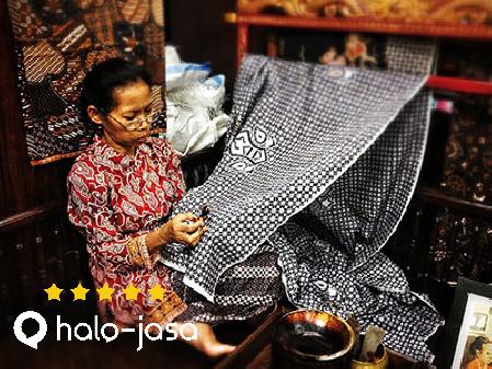 trend fashion batik - kenali motif-motifnya