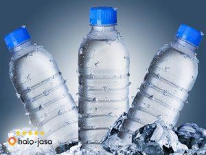 Air mineral ternyata masih berbahaya, apa penyebabnya