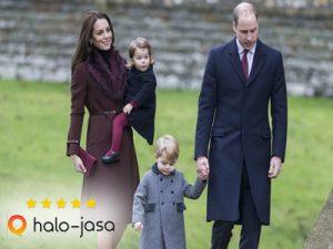 Astaga, Hamil Lagi Kate Middleton Terserang HG