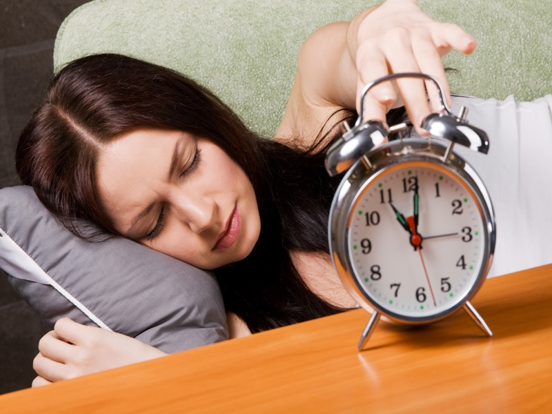 Awas, Kurang Tidur Buat Dietmu Gagal lho!