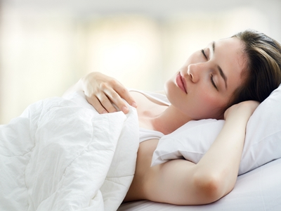 Awas, Kurang Tidur Buat Dietmu Gagal lho!2