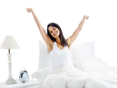 Awas, Kurang Tidur Buat Dietmu Gagal lho!3
