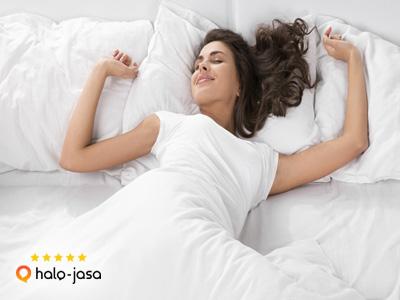 Clean Sleeping, Senjata Ampuh Agar Tetap Cantik