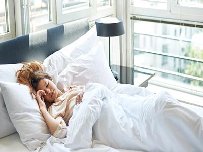 Clean Sleeping, Senjata Ampuh Agar Tetap Cantik!3