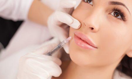 Jangan Lakukan Lip Injection Sebelum Tahu Efeknya!
