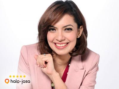 Keluar Dari Programnya, Najwa Shihab Tambah Cantik