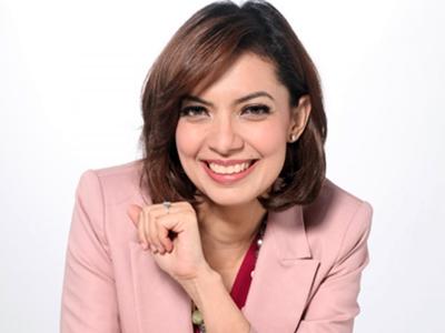 Keluar Dari Programnya, Najwa Shihab Tambah Cantik!2