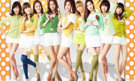 Pusing Menata Rambut, Tengok Hairdo Girls Generation!