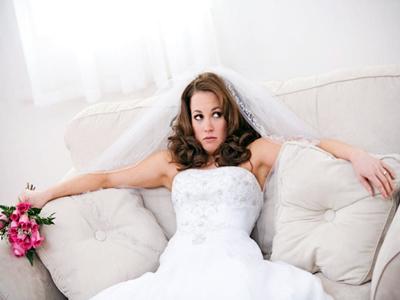 Resep Antipanik Menjelang Pernikahan, Mau Coba2