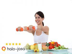 Salah! Jangan Percaya Mitos Diet Ini!