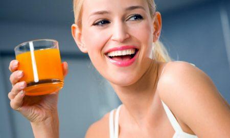 Siapa Sangka, 3 Minuman Ini Menyehatkan Rambutmu!
