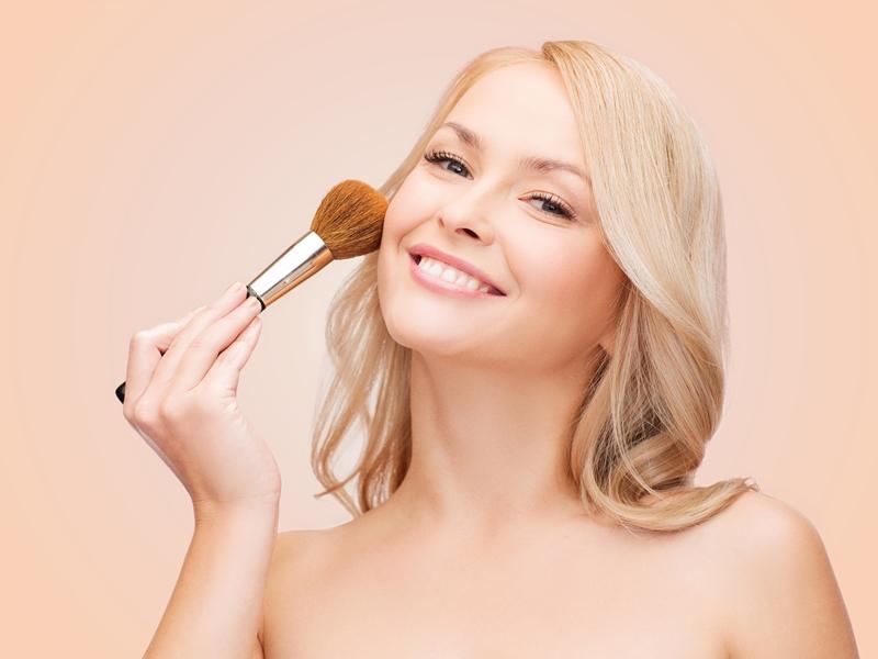 Tangkis Makeup Luntur Saat Tahun Baru Islam!