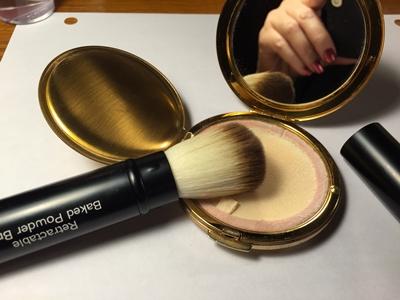 Tangkis Makeup Luntur Saat Tahun Baru Islam!4