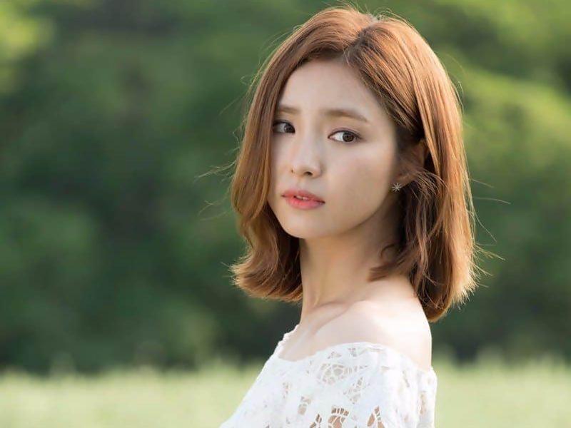 ini tren gaya rambut artis Korea! - Tips Perawatan Cantik