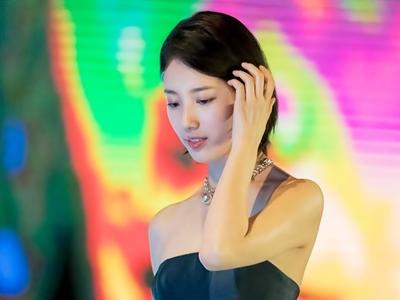 Ubah Rambut, Ini Tren Gaya Rambut Artis Korea!3