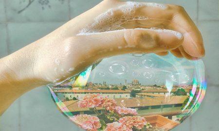 bahan alami untuk membuat sabun mandi