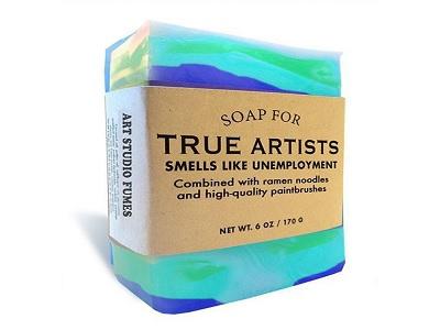bahan kimia pada sabun untuk kulit cantik