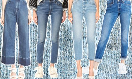 Kenali Bentuk Tubuh Dan Pilih Celana Jeans Yang Tepat