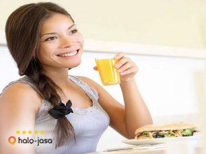 diet yang menjaga berat badan seumur hidup