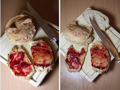 efek baking soda pada roti untuk tubuh